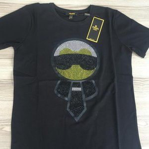 Fendi Roma T-Shirt Men's